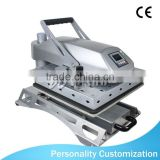 Wholesale Low Price Digital Semi Automatic T Shirt Heat Press Transfer Printing Machine