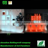 Hot Sale! led cabinet light in battery Home decorative lighting led modern plastic furniture