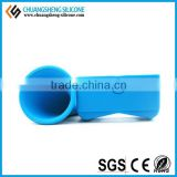 horn shaped cell phone loud speaker, cell phone bass speaker, 3d sound speaker mobile phone
