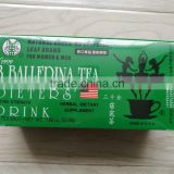 INQUIRY ABOUT Appetite suppressant fast colon clean more calories burned three ballerina tea slimming tea