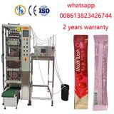 multi lanes liquid sachet stick packing machine,multi-lane ice lolly sachet stick packing machine