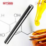 2017 Smiss Hottest Empty Pure Hemp Oil Cartridge .5ml Glass Vape Cartridge CBD/THC/CO2 Oil Tank A-stix Disposable Oil Pe