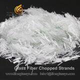 Hot Sale  Cement Reinforced Basalt Fiber Chopped Strands in Hungary