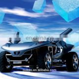 popular advanced security 3d lenticular poster for car AD