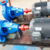 IS Horizontal single stage end suction centrifugal pump