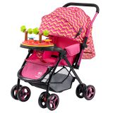 cheap hot selling music baby carriage stroller