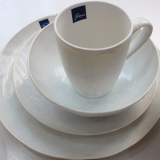 reactive glaze tableware