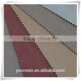 Yangbuck Pattern Rexine PU Shoe Leather Manufacturer