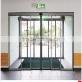 Single open electric automatic telescopic gate manufacturer