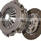 Car Spare Parts Clutch kit 036 141 015 Q for VW, SEAT, SKODA
