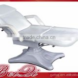 Beiqi Beautician Spa Pedicure Chair Massage Table with Backrest and Hand Shelf Manicure Chair