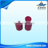 28/415 common cover plastic common cap plastic test tubes with cap