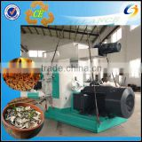 Export worldwide bioenergy making machinery sunflower seed husk/shell pellet making machine, Agriculture wastes compressor