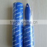 Wholesale plastic pet hair lint roller with 2 refills