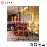 Modern design decorative wrought iron room divider                                                                                                         Supplier's Choice