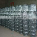 best selling Electric galvanized field fence                                                                         Quality Choice