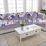 wholesale two side cotton sofa seat cushion, America style sofa cushion, quilted sofa cushion mattress