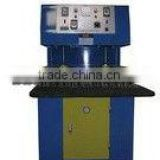 Blister packaging automatic sealing machine