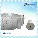 Medical gauze raw material 100% cotton absorbent jumbo gauze roll                                                                         Quality Choice