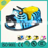 2015 battery mini bumper car price for children playground