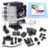 Manfacturer Less than $20 dollars HD720P sj4000 sport camera with all the accessories                                                                         Quality Choice