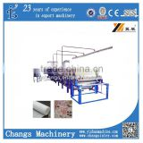 tear-away embroidery backing interlining linere/cycled cotton making machine