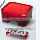custom acrylic nice animal shaped pet bed