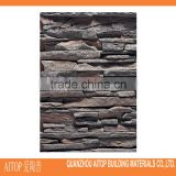 water proof exterior faux tile wall panel