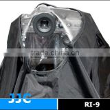 JJC Camera Rain Cover for protecting Canon EOS Digital SLR camera