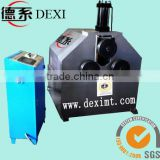 W24YPC-45 Dexi CE ISO PLC Hydraulic H Beam Channel Bar Bending Machine