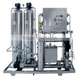 RO reverse osmosis water filter treatment / water treatment equipment , ozone water treatment