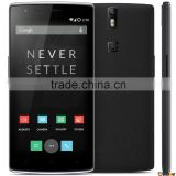 "New Oneplus one 64GB 16GB Android 4.4 Mobile Phone 5.5"" FHD Snapdragon 801 Quad Core 4G Lte Phone"