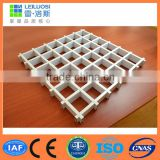 Fireproof aluminum metal frame suspended ceiling