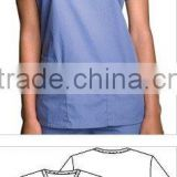 Medical Hospital Scrubs