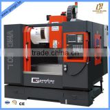 professional vertical 3 axis assurable quality vertical milling machine small vmc for training