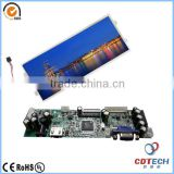 for TFT LCD AD board with HDMI,VGA,AV interface tft lcd display driver board