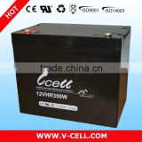 Green And Environment Protection Lead Acid Deep Cycle 12v 300ah Battery