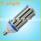 2016 newest design 120w led corn light 360 degree E40 led light E39 E27 E26 repalce 600w 500W HPS MHL e40 led bulb