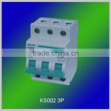 KSO002 indicator mcb ( cb, circuit breaker, mini circuit breaker, miniature circuit breaker)