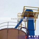 China top quality vertical coal mining transmission plate chain bucket elevators for sale