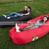 Nylon prevent rupture fabric Gojoy nest wind sleeping lazy air bag of sofa                                                                                                         Supplier's Choice