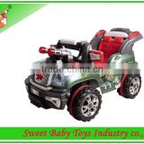 Children RIde On Rar Toy Remote Control Car With MP3 Multifunction child car