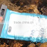 cheap pvc phone waterproof bag cell phone waterproof dry bag,floating waterproof phone bag                                                                         Quality Choice