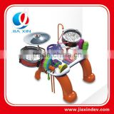 music instrument drum set toys for children