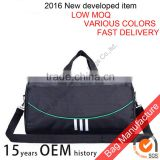 190T polyester foldable travelling duffle bag gym, duffel bag wholesale foldable travel bag                                                                                         Most Popular