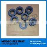 high performance Motor Customized Ring Ceramic Ferrite Magnets for Sale