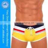 Domi new style swim briefs playboy boxer shorts for men,www.com sex photo,mens swimwear wholesale