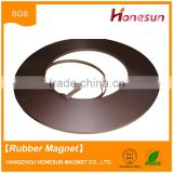 Factory direct wholesale isotropic adhesive rubber magnet tape