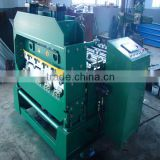 HT automatic lever arch file machine