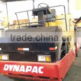 Dynapac CC421 used road roller for sale